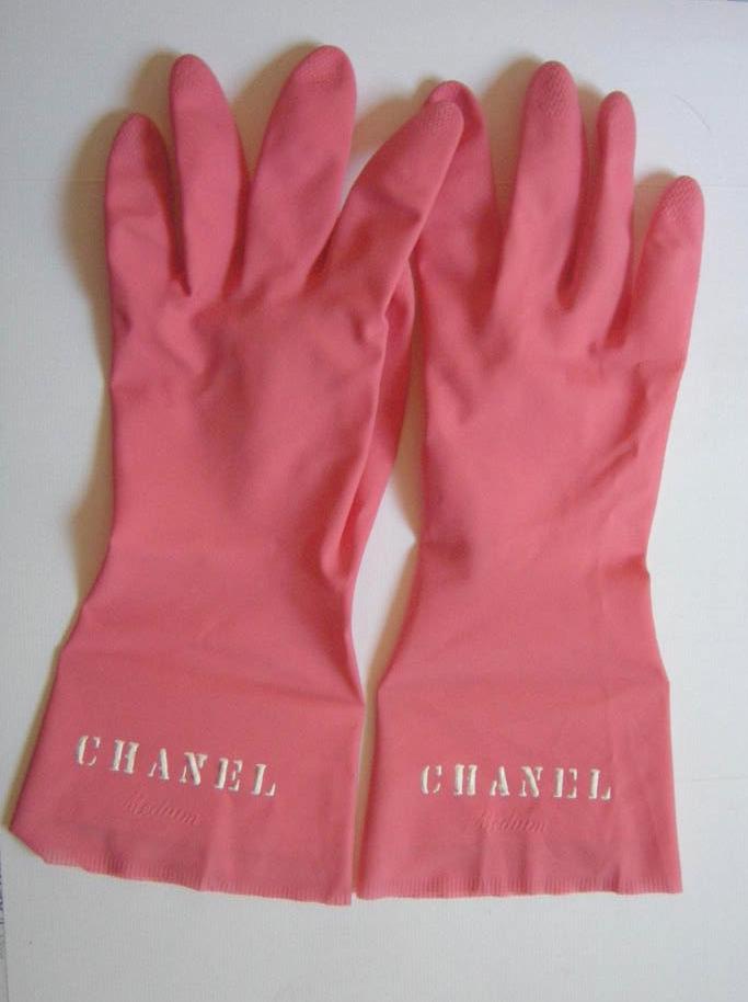 Utilisation frauduleuse de la marque Chanel