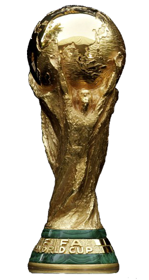 trophée FIFA