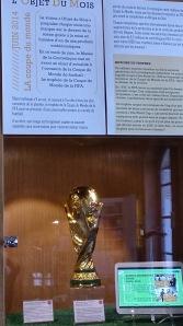 photo vitrine FIFA